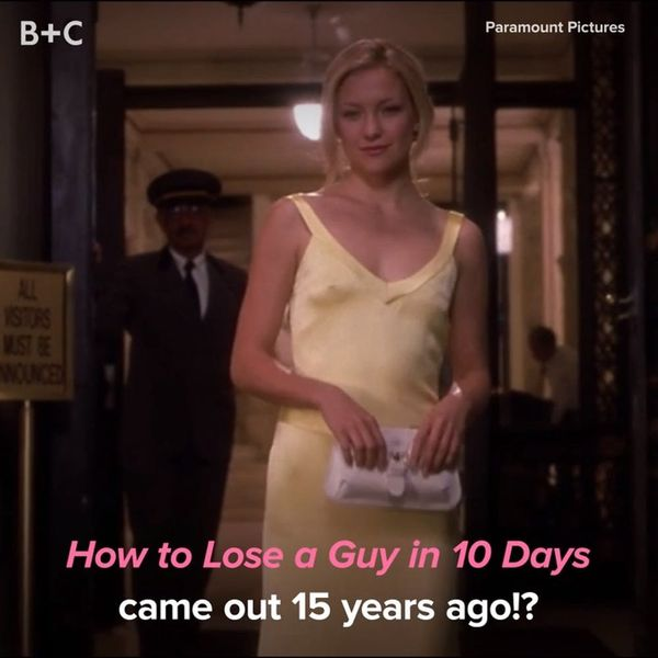 The 'How to Lose a Guy In 10 Days' Drinking Game