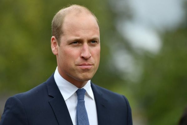 Prince William Did a Secret Stint Working With UK Intelligence Agencies