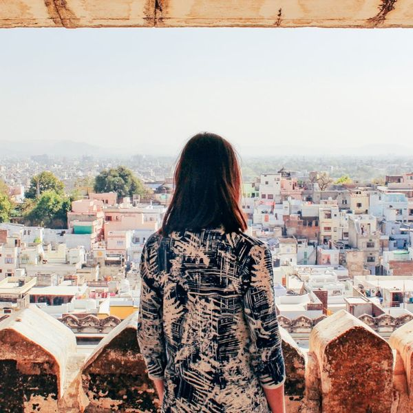 Why Travel Is My Favorite Form of Self-Care