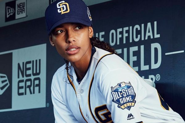 'This Is Us' Creator Dan Fogelman Might Revive 'Pitch,' So Get Out Your Ginny Baker Jerseys