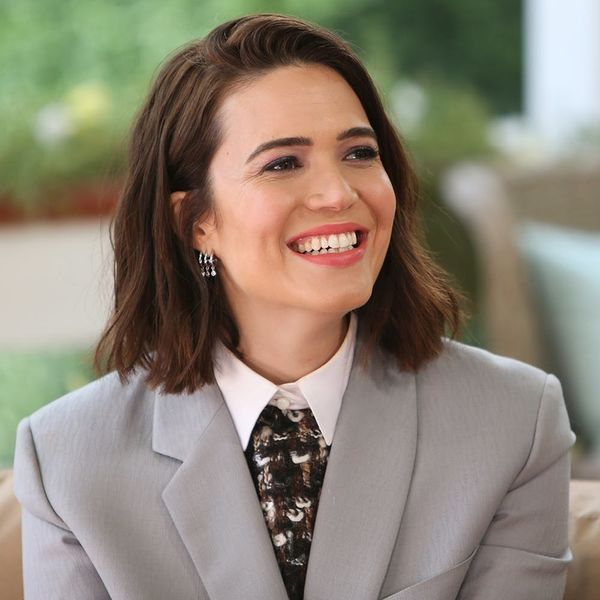 Mandy Moore's Go-To Healthy Dinner Is Surprisingly Easy to Make