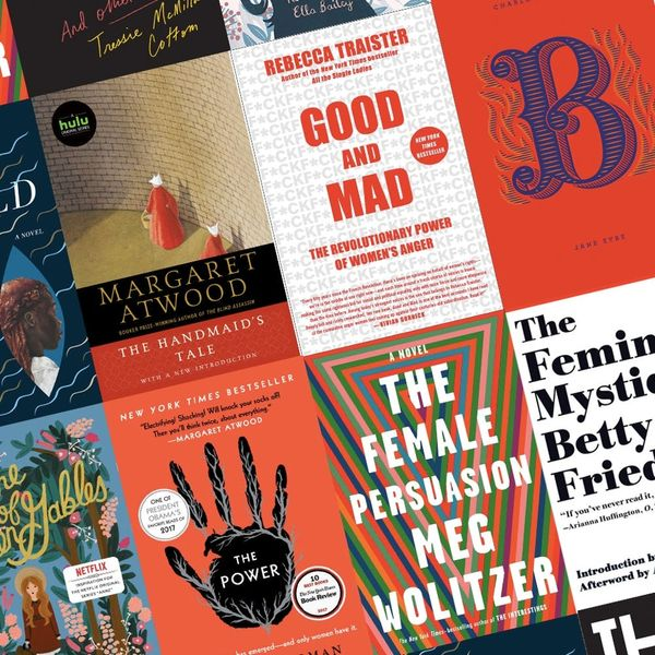 10 Essential Feminist Books Every Woman Should Read
