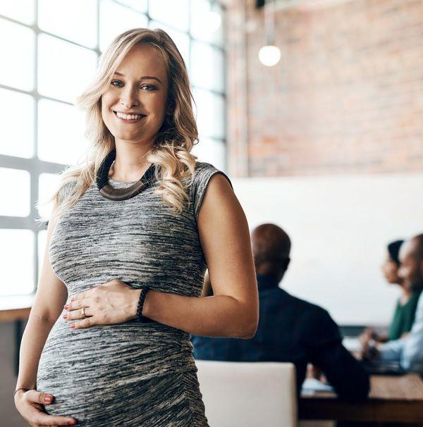 Family-Centric Job Benefits Can Make Motherhood a Career Asset