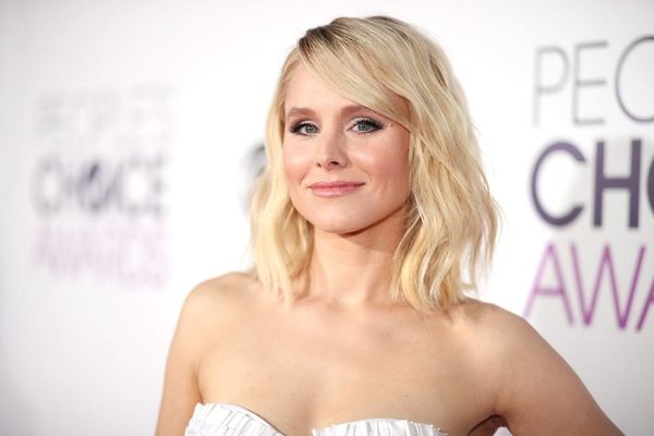 Kristen Bell Says the 'Veronica Mars' Revival Will Be 'Controversial'