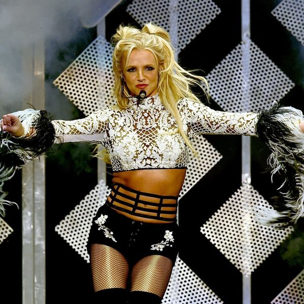 Britney Spears Will Perform on New Year's Rockin' Eve With Ryan Seacrest