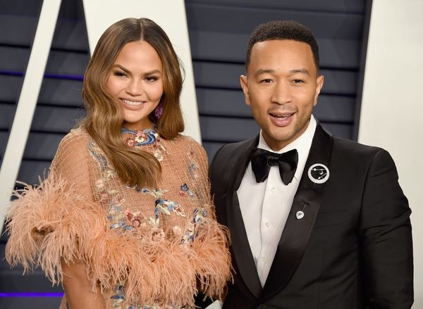 Chrissy Teigen and John Legend Become 'Cool Tattoo Family' With New Ink