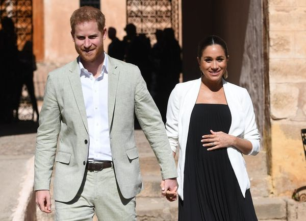 Meghan Markle and Prince Harry Have Moved to Windsor Ahead of the Royal Baby's Birth