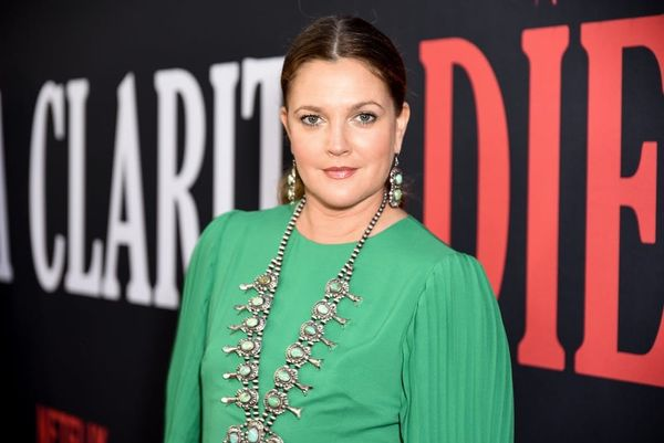 Drew Barrymore Reveals Which of Her Movies Her Daughters Love Most