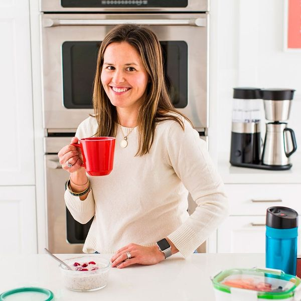 We Tried It: The 30 Minute Morning Routine for Working Moms