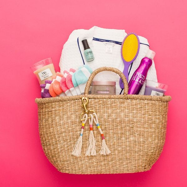 Role Reversal! Send Mom the Ultimate Care Package