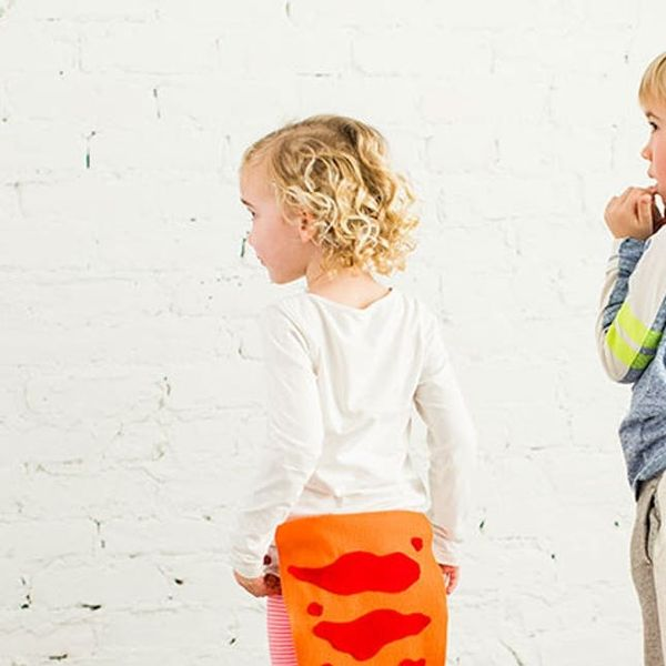 Fashion Alert: These Dinosaur Tails Will Be a Big Hit in Your Kid's Wardrobe