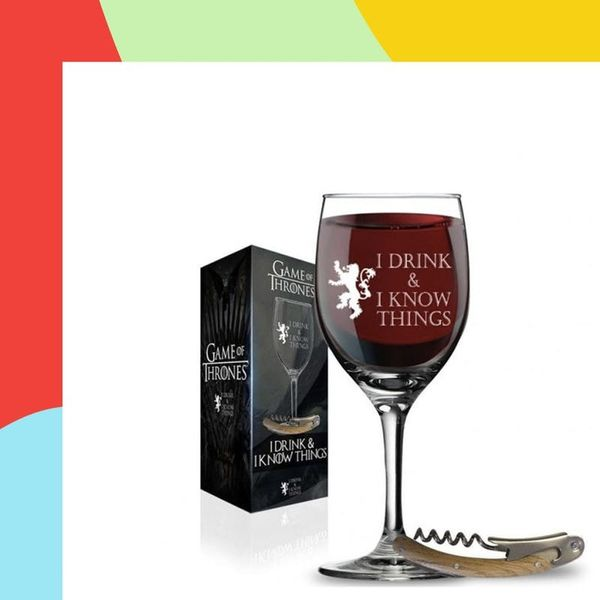 The Best 'Game of Thrones' Gifts in All the Seven Kingdoms