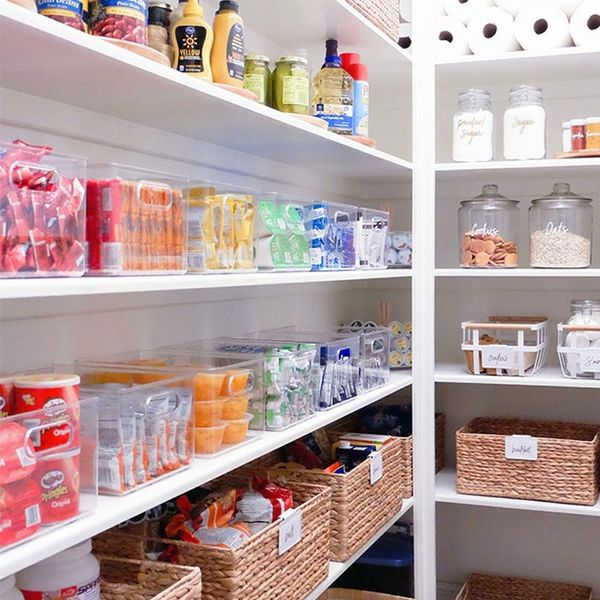 5 Surprisingly Easy Home Organization Tips from the Professionals