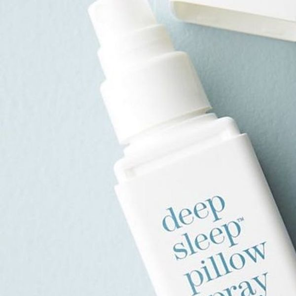 20 Products to Help You Get Your Best Sleep Ever