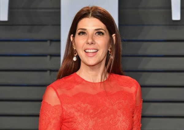 Marisa Tomei and Julianne Moore JustDiscoveredThey're Genetic Cousins