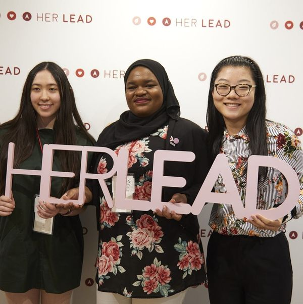 This Fellowship Program for Teen Girls Who Want to Change the World Is Accepting Applications