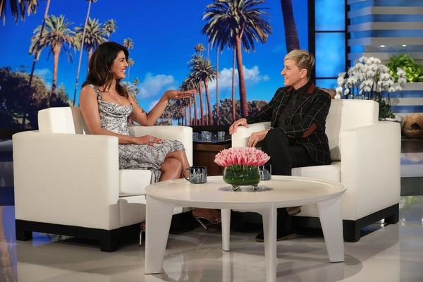 Priyanka Chopra Says Her 'Super Intimate' Wedding to Nick Jonas Could Have Been Much Bigger