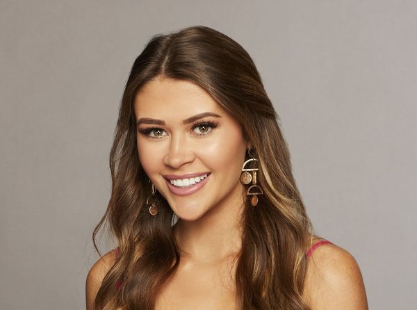 'Bachelor' Contestant Caelynn Pens a Powerful Note After Opening Up to Colton About Being Raped