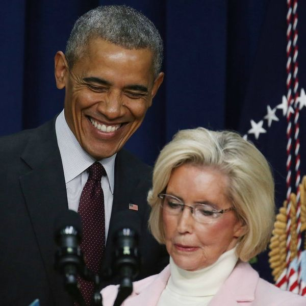 It's Been 10 Years Since the Lilly Ledbetter Fair Pay Act Became Reality