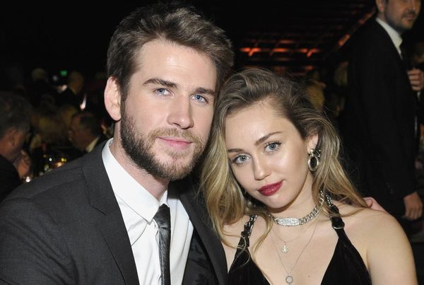 Liam Hemsworth Says His Wedding to Miley Cyrus Was 'Spur-of-the-Moment'