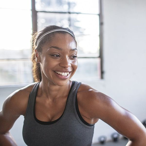 How to Get Back Into Exercising After a Break
