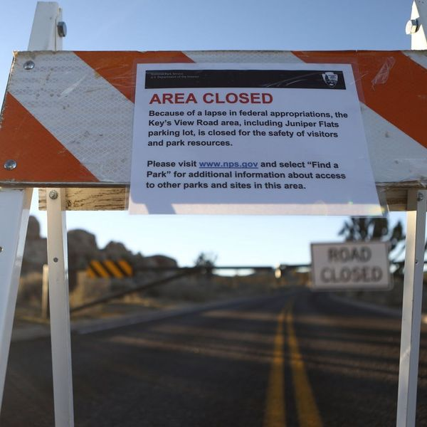 Though the Government Is Temporarily Re-Opened, the Shutdown Aftermath Has Only Begun