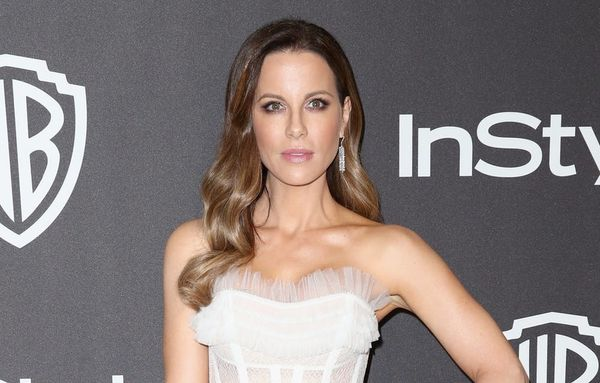 Kate Beckinsale Was Hospitalized for a Ruptured Ovarian Cyst