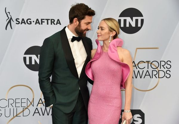 Emily Blunt and John Krasinski Were Told Filming 'A Quiet Place' Would Lead to Divorce
