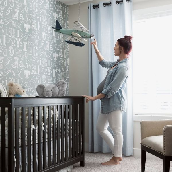8 Ways to Declutter Your Home Before Baby Arrives