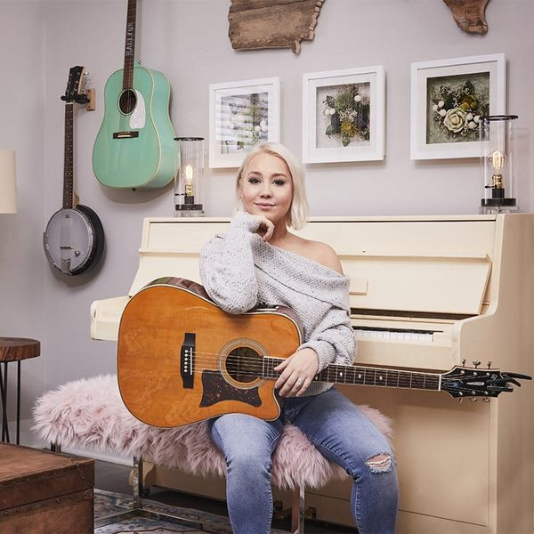 RaeLynn's Nashville Home Is A Boho-Country Haven