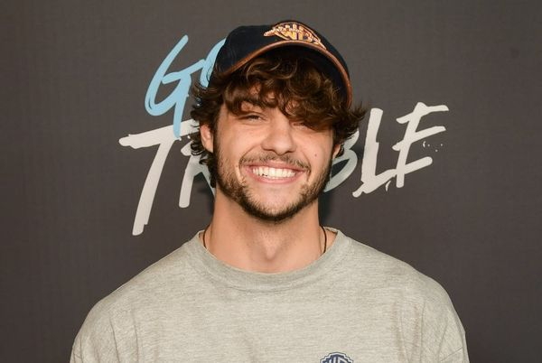 Noah Centineo Just Made His Directorial Debut With a New Music Video