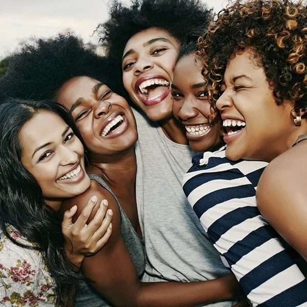Why It's Important to Have Friends Outside of Your Marriage