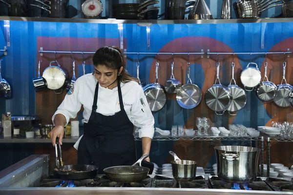 Fatima Ali's 'Top Chef' Family Pays Tribute After Her Death
