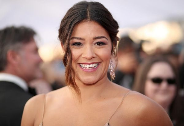 Gina Rodriguez Is Just as Excited for the Return of Carmen Sandiego as You Are