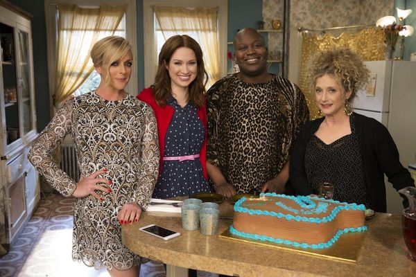 The 'Unbreakable Kimmy Schmidt' Cast Reveals What They'll Miss About Their Characters