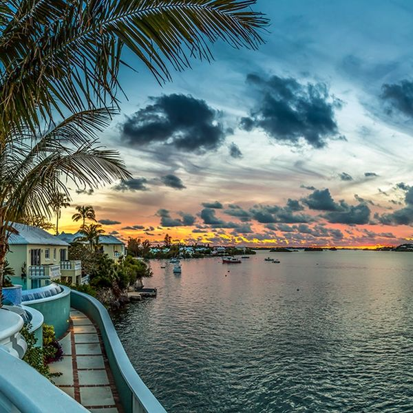Pink Sand Beaches and Rum Swizzles: The Bermuda Travel Guide