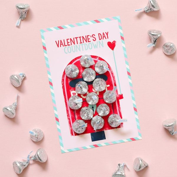 15 3D DIY Valentine's Day Cards That Will Make Cupid Jealous