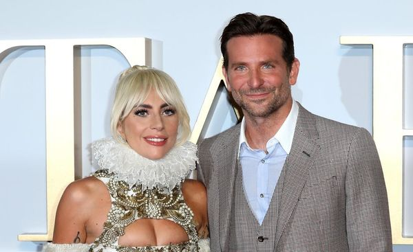 Lady Gaga Had the Sweetest Thing to Say About Bradley Cooper After His Oscars Snub