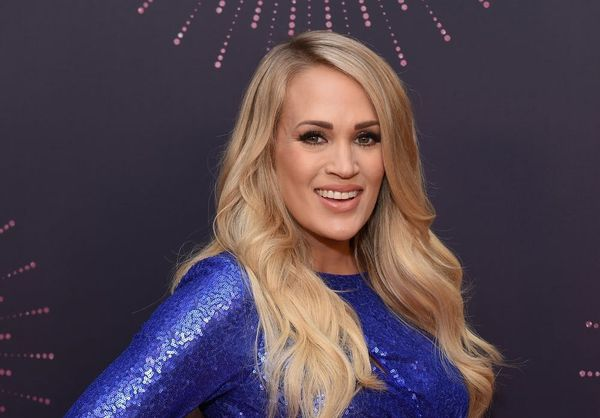 Carrie Underwood Just Welcomed Baby #2 — Find Out His Name!