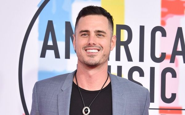 Ben Higgins Explains Why He's Keeping His New Girlfriend's Identity Private for Now