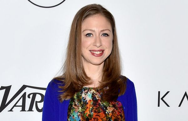 Chelsea Clinton Is Expecting Her Third Child With Marc Mezvinsky