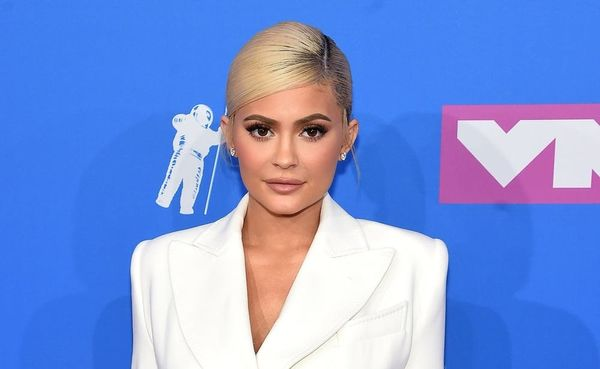 Kylie Jenner Addresses Rumors That She's Pregnant With Baby #2