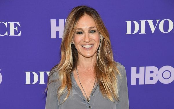 Sarah Jessica Parker Is Bringing Back SATC's Carrie Bradshaw for a Mystery Project