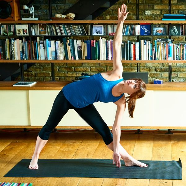 6 Yoga YouTube Channels to Help Keep You Grounded Anytime and Anywhere