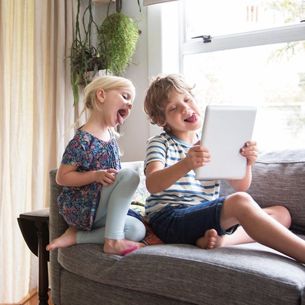 What You Need to Know About Kids and Screen Time