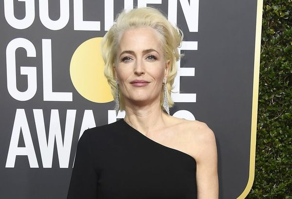 Netflix's 'The Crown' Has Reportedly Cast Gillian Anderson as Margaret Thatcher
