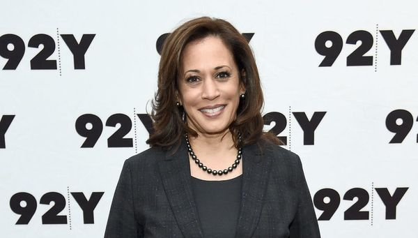 Kamala Harris Announces She Will Run for President in 2020