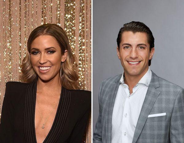 Kaitlyn Bristowe and Jason Tartick's Romance Is Heating Up