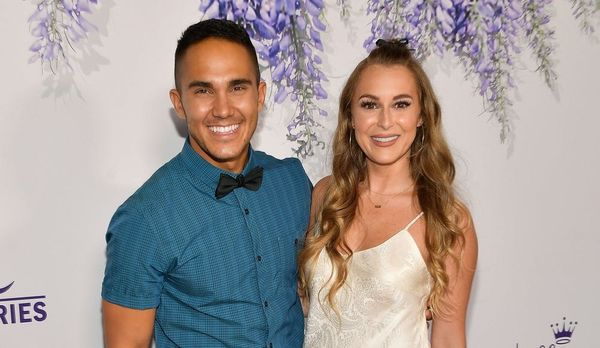 Alexa and Carlos PenaVega Are Expecting Baby #2