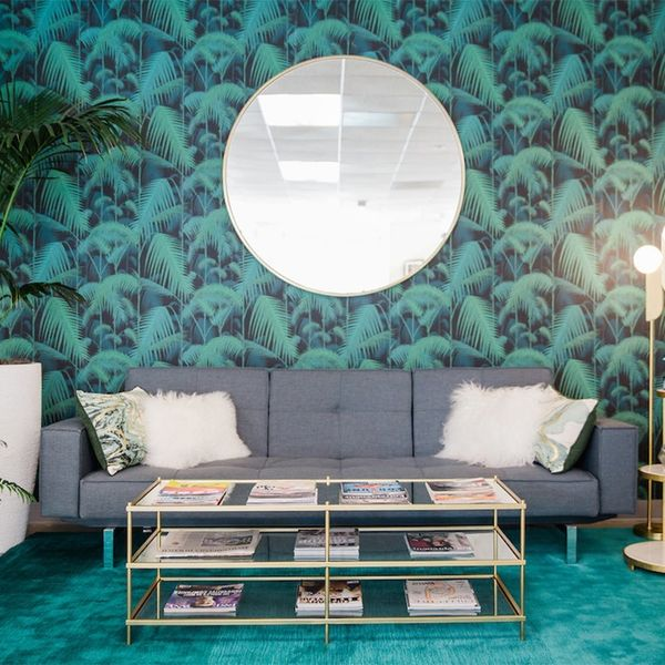 This Plant-Filled SF Office Is All About Those Millennial Jungle Vibes